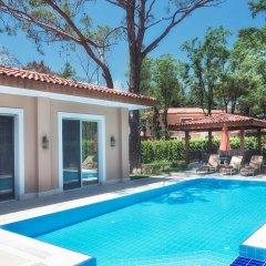 Отель Akka Residence Villas бассейн фото 3