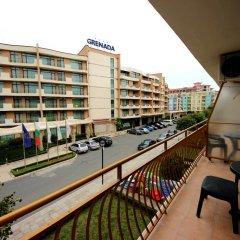 Апартаменты Menada Forum Apartments Студия с различными типами кроватей фото 25