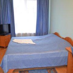 Мини-Отель На Казанской Стандартный номер с двуспальной кроватью фото 3