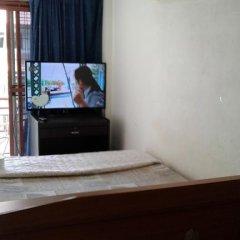 Отель Jomtien Beach Guesthouse Паттайя удобства в номере