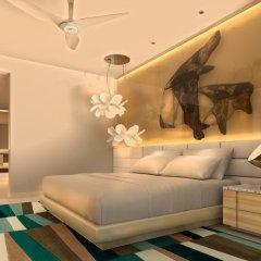 Отель Breathless Montego Bay - Adults Only - All Inclusive 5* Люкс с различными типами кроватей фото 6