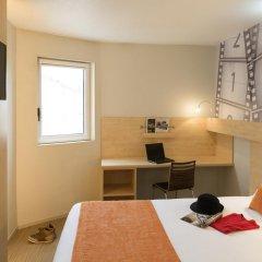 Отель ibis Styles Lyon Confluence 3* Стандартный номер с различными типами кроватей фото 4