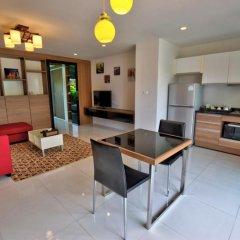 Отель Pool Access 89 at Rawai 3* Люкс с различными типами кроватей фото 4