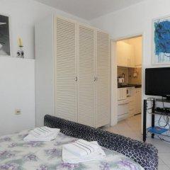 Апартаменты Sun Rose Apartments Студия с различными типами кроватей фото 19