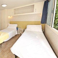 Отель Camping Village Fabulous Бунгало с различными типами кроватей фото 6