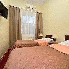 Гостиница Русь 3* Номер Комфорт с 2 отдельными кроватями фото 10