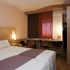 Отель ibis Merida 3* Стандартный номер с разными типами кроватей фото 2