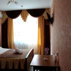 Гостиница Каштан в номере