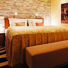 Hotel Quisisana Palace 5* Номер Делюкс с различными типами кроватей фото 9