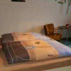 Hotel Zur Schanze 3* Стандартный номер с двуспальной кроватью фото 4