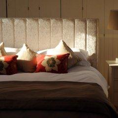 Отель Ackergill Tower 5* Коттедж с различными типами кроватей фото 6