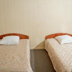 Гостиница AMAKS Центральная Полулюкс разные типы кроватей фото 3