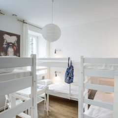 Vava Hostel комната для гостей фото 11