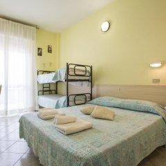 Hotel SantAngelo 3* Стандартный номер с различными типами кроватей фото 11