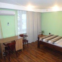 Гостиница Аэро Стандартный номер с различными типами кроватей фото 42