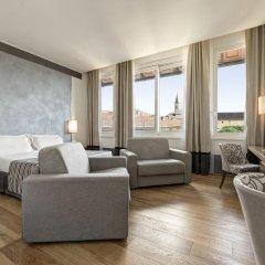 Hotel Orto de Medici 4* Стандартный номер с двуспальной кроватью фото 4