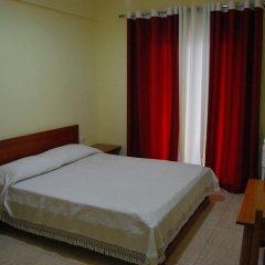 Отель Alina Албания, Саранда - отзывы, цены и фото номеров - забронировать отель Alina онлайн комната для гостей фото 3