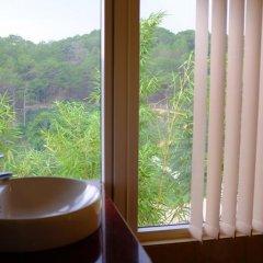 Отель Zen Valley Dalat Бунгало фото 16