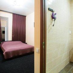 Гостиница Номера на Гончарной Стандартный номер с различными типами кроватей фото 22