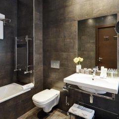Отель Sercotel Coliseo 4* Улучшенный номер с различными типами кроватей