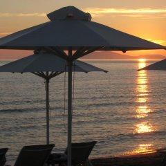 Отель Horizon пляж