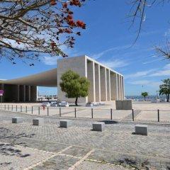 Отель Expo Marina Lis Португалия, Лиссабон - отзывы, цены и фото номеров - забронировать отель Expo Marina Lis онлайн фото 3