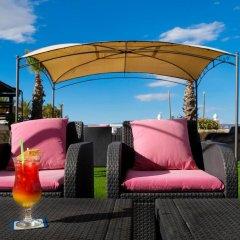 Hotel Costa Blanca Resort Рохалес бассейн фото 2
