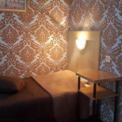 Hotel Antwerp Billard Palace сауна