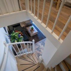 Отель Plantage Garden Apartments Нидерланды, Амстердам - отзывы, цены и фото номеров - забронировать отель Plantage Garden Apartments онлайн балкон