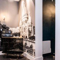 Отель 1er Etage SoPi Франция, Париж - отзывы, цены и фото номеров - забронировать отель 1er Etage SoPi онлайн фото 2