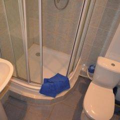 Гостиница Берег Надежды 3* Стандартный номер 2 отдельные кровати фото 3