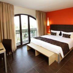 Отель LTI Dolce Vita Sunshine Resort - All Inclusive Болгария, Золотые пески - отзывы, цены и фото номеров - забронировать отель LTI Dolce Vita Sunshine Resort - All Inclusive онлайн комната для гостей фото 2