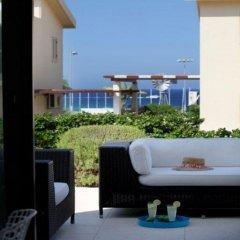 Отель Greek Paradise пляж