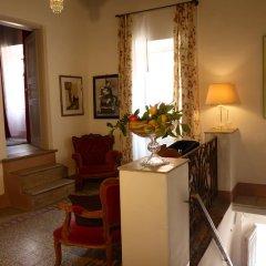 Отель Casa Angelina Капена удобства в номере
