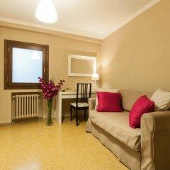 Апартаменты Centrale Venice Apartments комната для гостей фото 3