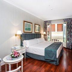 Hotel Atlántico 4* Номер Делюкс с различными типами кроватей фото 6