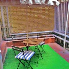Отель Apartamento Plaza España Мадрид