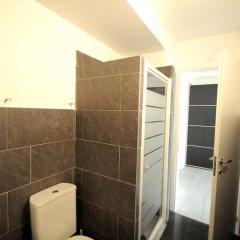 Отель Massena 27 Франция, Ницца - отзывы, цены и фото номеров - забронировать отель Massena 27 онлайн ванная