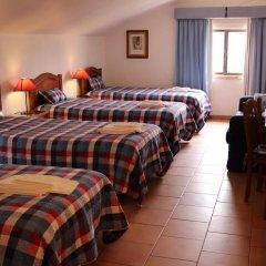 Отель Hospedaria Anagri Стандартный номер разные типы кроватей фото 5