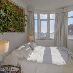 Amazonia Estoril Hotel 4* Стандартный номер с различными типами кроватей фото 22