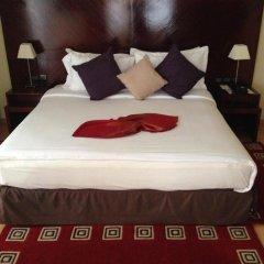 Отель Rihab Hotel Марокко, Рабат - отзывы, цены и фото номеров - забронировать отель Rihab Hotel онлайн комната для гостей фото 5