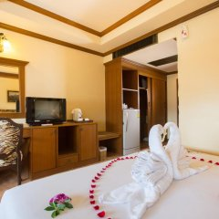 Отель Tiger Inn удобства в номере