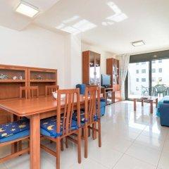 Отель Mil.leni Ii 3171 Курорт Росес комната для гостей фото 2