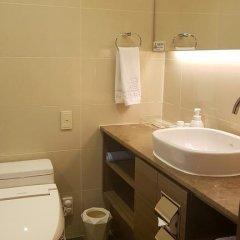 Centermark Hotel 4* Стандартный номер с двуспальной кроватью фото 5