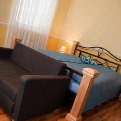 Отель Pension Villa Maria 3* Люкс с различными типами кроватей фото 4