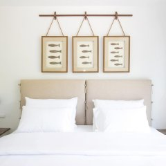 Отель Marina Express - Fisherman - Aonang 3* Номер Делюкс с различными типами кроватей фото 7