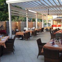 Отель Ai colli Италия, Региональный парк Colli Euganei - отзывы, цены и фото номеров - забронировать отель Ai colli онлайн питание фото 3