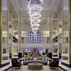 Отель Taj Dubai интерьер отеля фото 3