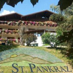 Отель St. Pankraz Италия, Сан-Панкрацио - отзывы, цены и фото номеров - забронировать отель St. Pankraz онлайн приотельная территория