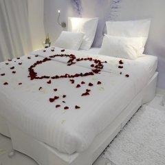 BLC Design Hotel 3* Номер Делюкс с различными типами кроватей фото 4